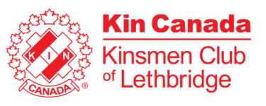 Kinsmen Club of Lethbridge Logo