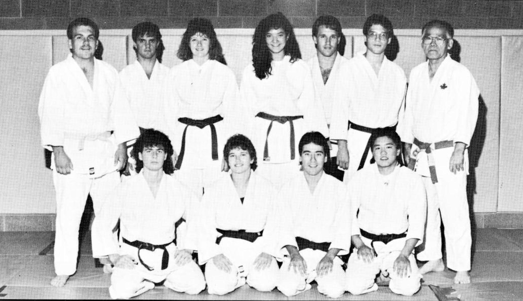 Judo in YQL
