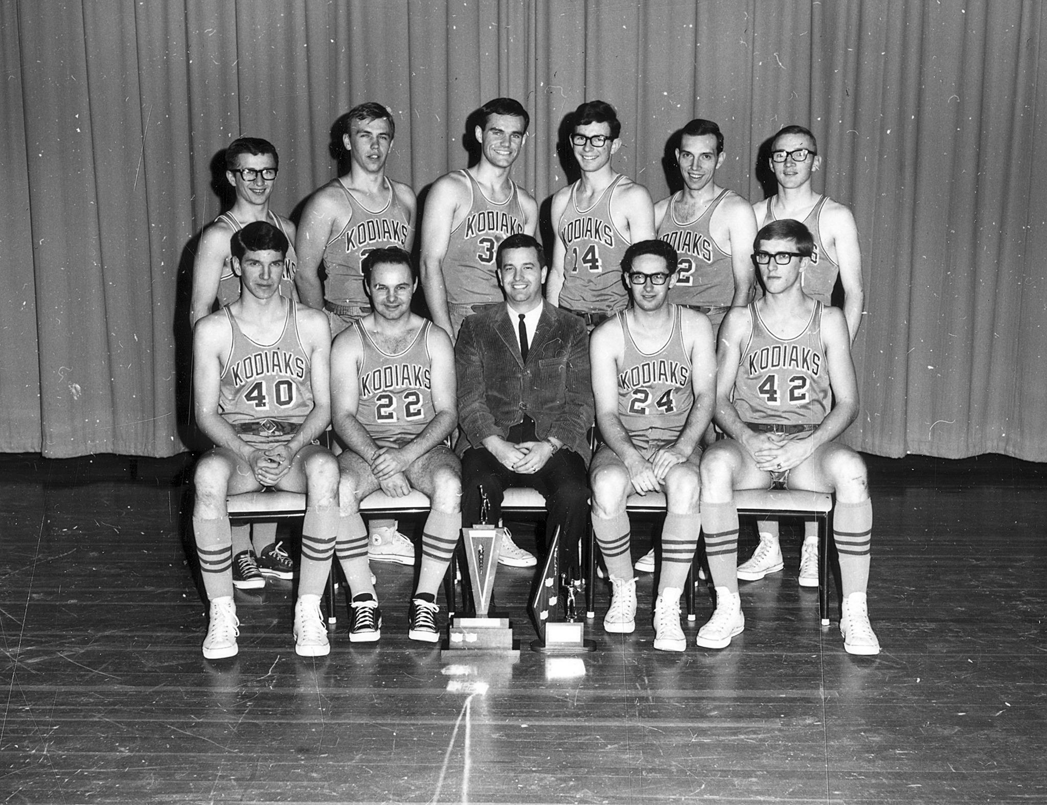 Lethbridge College Basketball